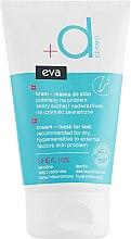 Духи, Парфюмерия, косметика Крем-маска для ног - Eva Derma Cream-Mask For Feet