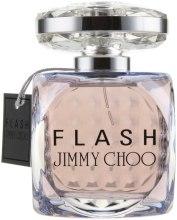 Духи, Парфюмерия, косметика Jimmy Choo Flash - Парфюмированная вода (тестер с крышечкой)