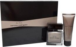 Духи, Парфюмерия, косметика Narciso Rodriguez For Him Eau De Parfum - Набор (edp/50ml + sh/gel/75ml)