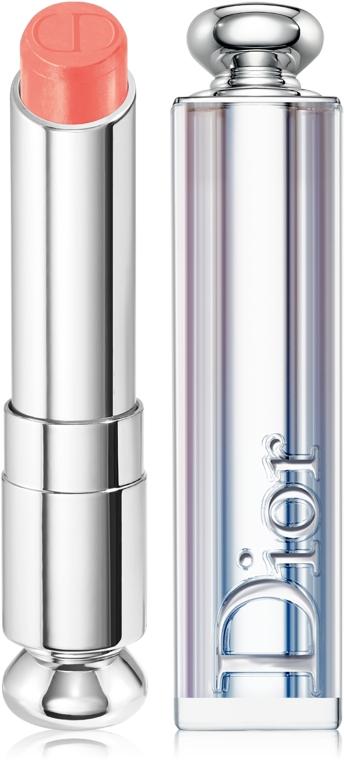 Помада для губ - Dior Addict Lipstick Hydra Gel Core Mirror Shine (тестер в коробке)