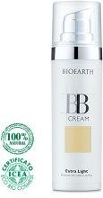 Парфумерія, косметика ВВ-крем для обличчя - Bioearth BB Cream