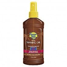 Духи, Парфюмерия, косметика Масло для загара - Banana Boat Deep Tanning Oil