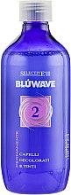 Духи, Парфюмерия, косметика Средство для завивки волос - Selective Professional Blue Wave 2