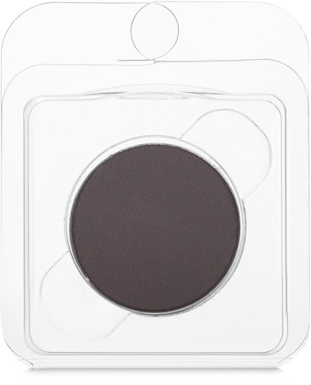 Пудрированная подводка для глаз - Make-Up Atelier Paris Cake Eyeliner (сменный блок)