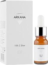 Концентрат с 10% витамина С - Arkana 10% C Elixir — фото N1