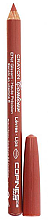 Духи, Парфюмерия, косметика Контурный карандаш для губ - Copines Lip Pencil Contour Levres