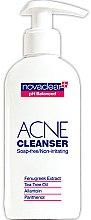 Духи, Парфюмерия, косметика Средство для умывания - Novaclear Acne Cleanser Soap-free