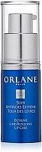 Духи, Парфюмерия, косметика Разглаживающий морщины крем для кожи вокруг губ - Orlane Extreme Line-Reducing Lip Care