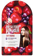 "Духи, Парфюмерия, косметика Маска ""Яблоко и виноград"" для увлажнения волос - Superfood For Skin Fresh Food For Hair"