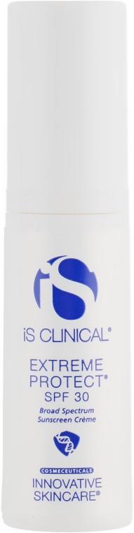 Крем солнцезащитный - iS Clinical Extreme Protect SPF 30 (пробник)