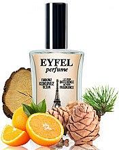 Духи, Парфюмерия, косметика Eyfel Perfume Legendh E-77 - Парфюмированная вода