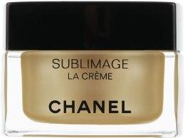 Духи, Парфюмерия, косметика Фундаментальный регенерирующий крем - Chanel Sublimage Le Cream Ultimate Skin Regenerating (тестер)