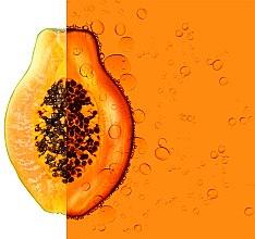 """Маска для волос 3в1 """"Папайя"""" - Garnier Fructis Superfood Mask — фото N4"""