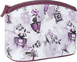 """Духи, Парфюмерия, косметика Косметичка """"Perfum Lilac"""", 9031 - Reed"""