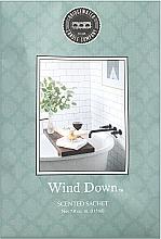 Духи, Парфюмерия, косметика Bridgewater Candle Company Wind Down - Ароматизированное саше