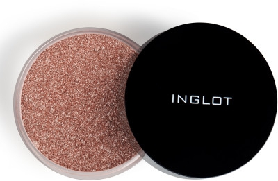 Пудра-хайлайтер - Inglot Sparkling Dust FEB