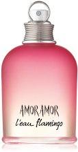Духи, Парфюмерия, косметика Cacharel Amor Amor L'Eau Flamingo - Туалетная вода