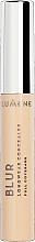 Духи, Парфюмерия, косметика Устойчивый консилер - Lumene Blur Longwear Concealer