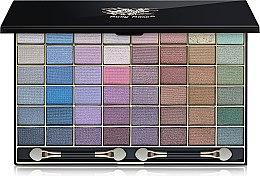 Духи, Парфюмерия, косметика Косметический набор теней HB-348 - Ruby Rose Beauty Eyeshadow Kit