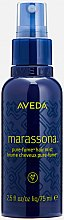 Духи, Парфюмерия, косметика Арома-спрей для волос - Aveda Marassona Pure-Fume Hair Mist