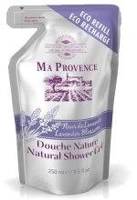 """Духи, Парфюмерия, косметика Гель для душа в экономичной упаковке """"Лаванда"""" - Ma Provence Shower Gel Lavender"""