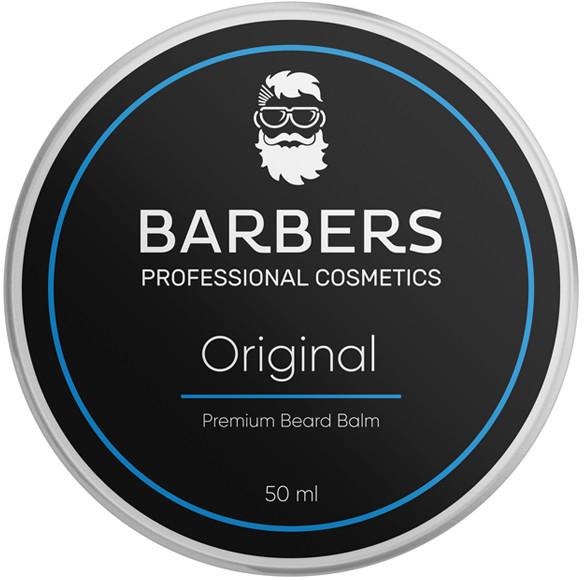 Бальзам для бороды - Barbers Original Premium Beard Balm