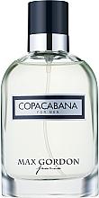 Духи, Парфюмерия, косметика Max Gordon Copacabana - Туалетная вода