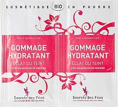 Духи, Парфюмерия, косметика Скраб для лица увлажняющий - Secrets des Fees Gommage Hydratant