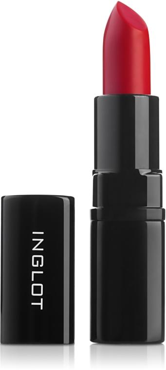 Помада для губ - Inglot Lipstick Matte