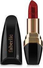 "Сатиновая губная помада ""Сияние в цвете"" - Faberlic Lipstick — фото N1"