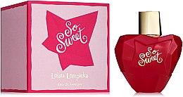 Духи, Парфюмерия, косметика Lolita Lempicka So Sweet - Парфюмированная вода