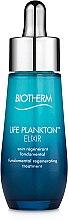 Парфумерія, косметика Відновлювальний еліксир для обличчя - Biotherm Life Plankton Elixir