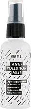 Духи, Парфюмерия, косметика Спрей с феруловой кислотой для мгновенного увлажнения и защиты кожи - First of All Anti-Pollution Mist