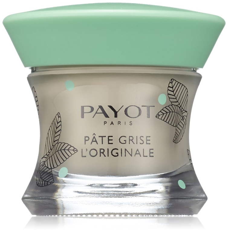 Паста для проблемной кожи - Payot Pate Grise L'Originale Special Edition Emergency Anti-Imperfections Care