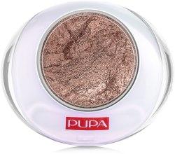 Тени компактные - Pupa Luminys Compact Eyeshadow — фото N2