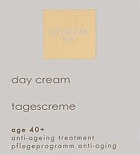 Духи, Парфюмерия, косметика Антивозрастной дневной крем с SPF10 - Denova Pro Anti-Age Day Cream