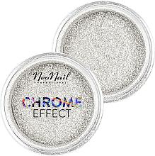 Духи, Парфюмерия, косметика Пудра для дизайна ногтей - NeoNail Professional Chrome Effect