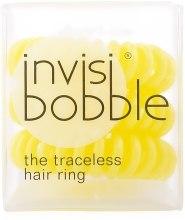 Резинка для волос - Invisibobble Submarine Yellow — фото N3