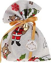 Духи, Парфюмерия, косметика Ароматический мешочек, Рождество, жасмин - Essencias De Portugal Tradition Charm Air Freshener