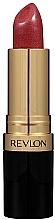 Духи, Парфюмерия, косметика Помада для губ - Revlon Super Lustrous Pearl Lipstick