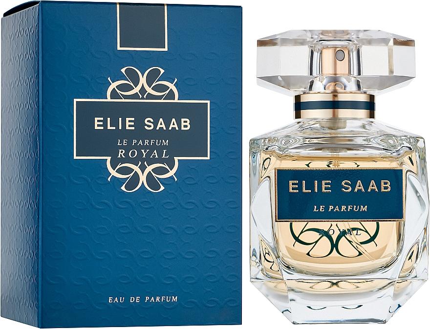 Elie Saab Le Parfum Royal - Парфюмированная вода