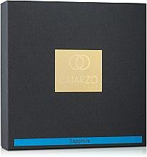 Cuarzo The Circle Sapphire - Парфумована вода + vial — фото N2