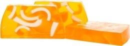 "Духи, Парфюмерия, косметика Мыло брусковое ""Апельсин"" - Ceano Cosmetics Orange Soap"