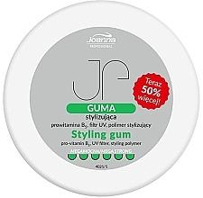 Духи, Парфюмерия, косметика Резина для стайлинга волос - Joanna Styling Gum
