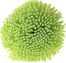 Духи, Парфюмерия, косметика Мочалка для душа, 9528, зеленая - Donegal Bath Sponge