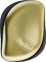 Расческа для волос - Tangle Teezer Compact Styler Gold Rush Brush — фото N3