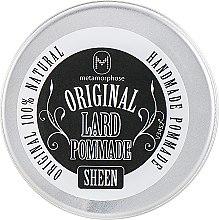 """Духи, Парфюмерия, косметика Помадка для бороды на водной основе """"Sheen"""" - Metamorphose Original Beard"""
