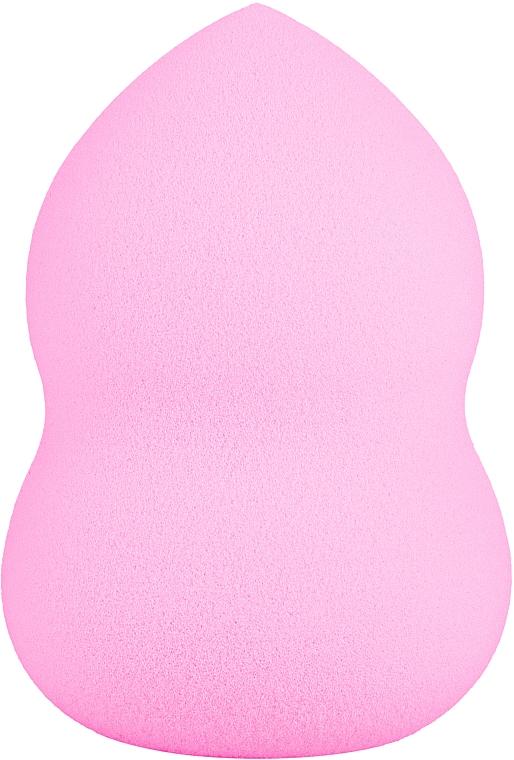 """Спонж для макияжа """"Beauty Blender"""" классический PF-11, розовый - Puffic Fashion"""