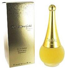 Духи, Парфюмерия, косметика Prestige Paris Tour d'ora Gold - Парфюмированная вода
