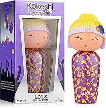 Духи, Парфюмерия, косметика Kokeshi Parfums Lotus by Jeremy Scott - Туалетная вода